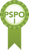 pspo badge priom