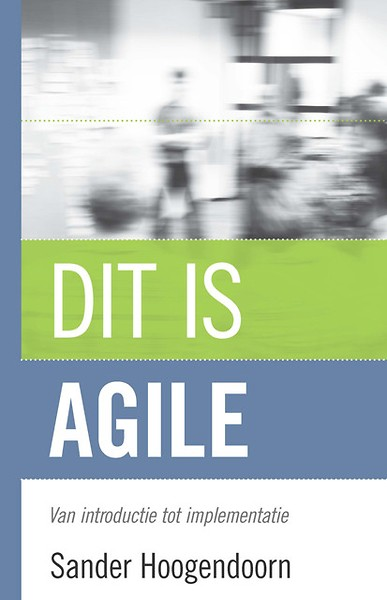 dit is agile priom