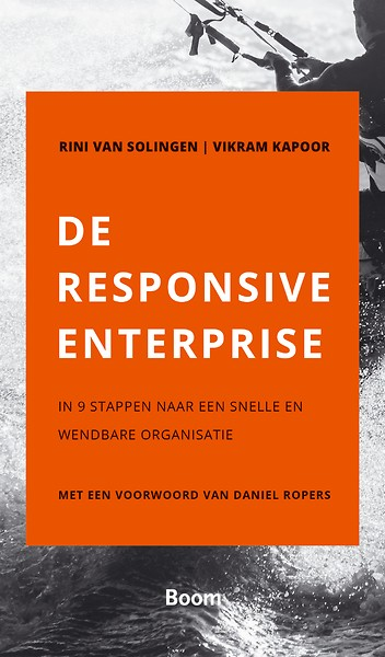 responsive enterprive recensie priom